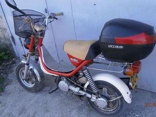 Yamaha malik