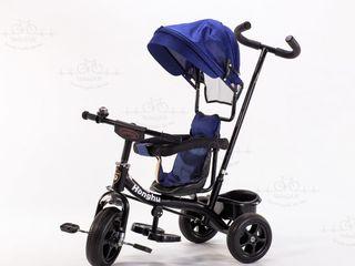 Tricicleta Honghu pentru copii