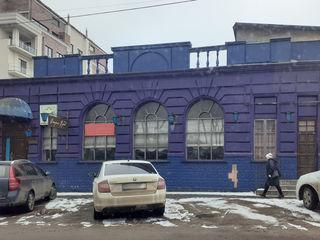 Centru, str. Armenească, vânzare spațiu comercial, 260 m.p, 470 000€