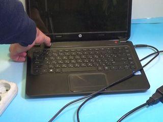 Ремонт компьютера и ноутбука  в Центре .Гарантия до 36 месяцев