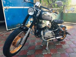 Jawa 650