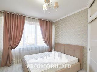 Chirie, bd. Decebal, 1 cameră+living, 360 euro!