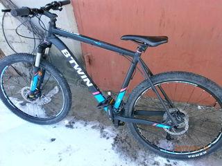 """велосипед в идеальном состоянии, """"Rockrider"""" 560"""