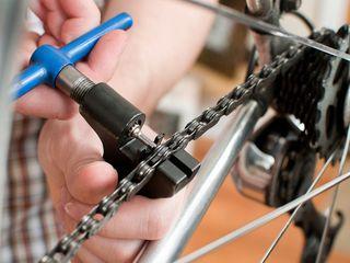 Reparația bicicletelor calitativ.