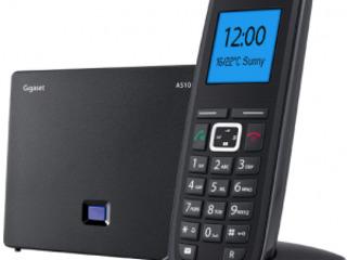 Gigaset A 540, telefonie IP