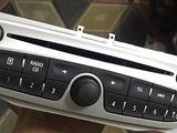 Bosch Radio CD Mp3, Bluetoth, Renault megane III, Scenic III.