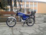 Aprilia Alpha100cc3