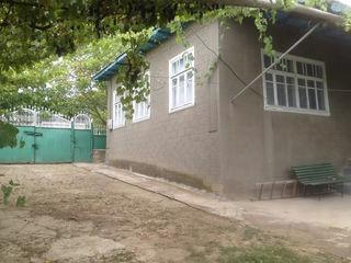 Продается дом по улице Фрунзе 78