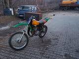 Honda cz 350