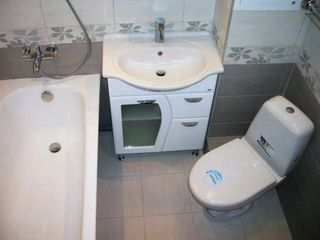 Inlaturarea scurgere apa la veceu in baciok baie,robinete,chiuvete-sifoane.Устранение утечек воды