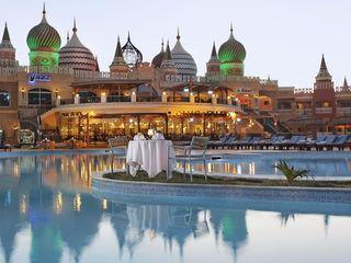 """от 540 $.... на 6 дней c 23.09... Шарм-эль-Шейх ....отель """" Albatros Aqua Blu  4 **** """""""
