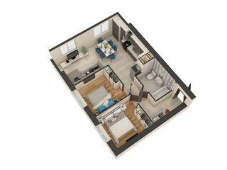 Oferta unica ! Ap. 3 odai – 28500 euro ! Calitatea conteaza - unde vei locui !