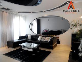 Casa in 2 nivele, Stauceni, str. Viilor, 280 m2 , Euroreparație