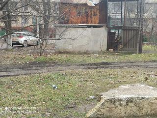 Teren de vinzare sau chirie... In apropiere de scoala Cehov.