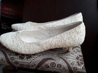 Pantofi marimea 39