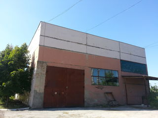 Продается здание 600 m2 под автоцентр,производство,склад
