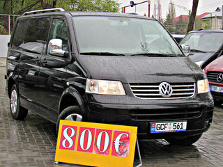 Volkswagen T 5 1.9 75kw
