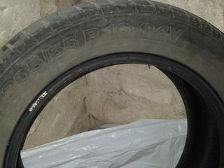 Continental Sport Contact 2 205/55 R 16