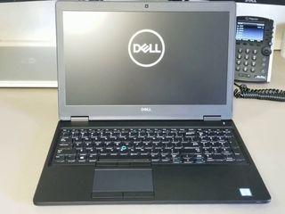"""Ноутбук для программистов Dell Latitude 5590, 15.6"""" FHD, i5-8365U vPRO, ram 16gb, 256 SSD"""