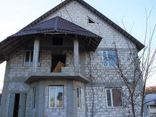 Se vinde/schimbă casă,2 nivele,7 ari,200mp
