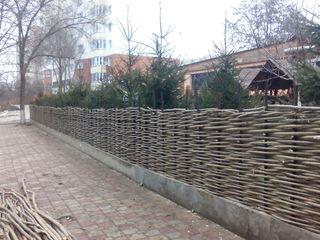 Gard impletit deosebit