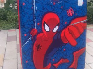 Продаю чемодан.Samsonite.Новый в упаковке.Кабинный.Spider-Man