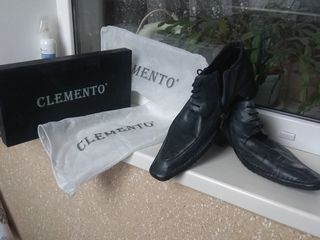 Clemento, hand made, раз.45
