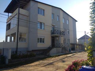 Vânzare apartament 2 camere, 83 mp, Bloc nou, versiune albă, Stăuceni!