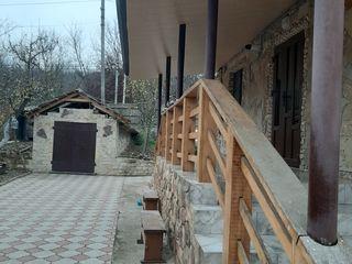 Casa s. Mîndră com. Hirjauca