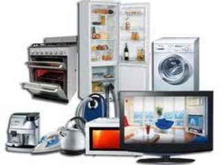 Ремонт и подключение стиральных, посудомоечных, газ котлов. Reparatie technica de uz casnic