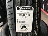 205/55 R 16 Matador