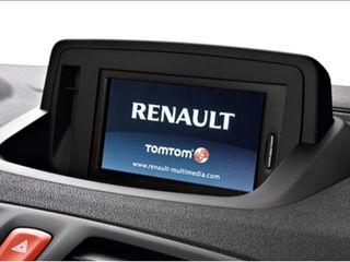 GPS Navigatie RENAULT TomTom Carminat Live - R-Link SD Card Europa 2019