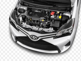 Toyota обслуживание и ремонт, запчасти в наличии.Доставка по Кишинёву !