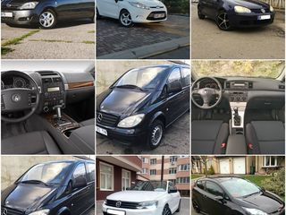Chirie auto - rent car - аренда авто -13€