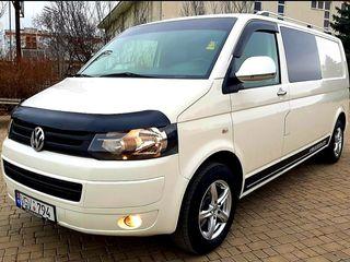Volkswagen Transporter-Limited-