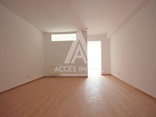 Bloc nou! Stăuceni, str. Unirii, 1 odaie, 47 m2, euroreparație! De mijloc!
