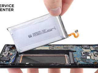 Samsung Galaxy S 9 + (G965)  Разрядился АКБ, восстановим без проблем!