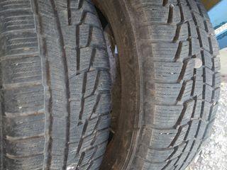2 колеса 195/60 R15, 2 колеса 185/65 R15