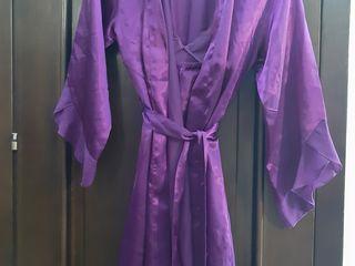 Set rochie și halat de noapte