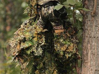 Костюмы маскировочные для охоты леса и рыбалки