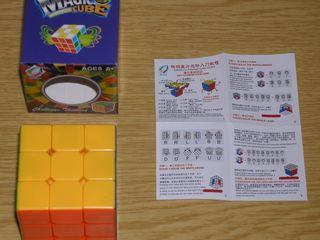 Кубик Рубик Cubic Rubik