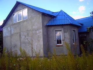 Se vinde casa noua in Magdacesti. 30.000Э