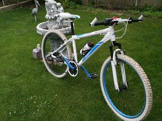 Велосипед немецкий горный