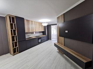 Apartament cu 3 dormitoare in casa noua!!! Exfactor! Telecentru!!!