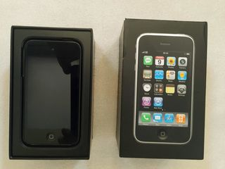 Apple iPod touch 4,32Gb