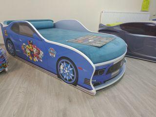 Кровать машина от производителя