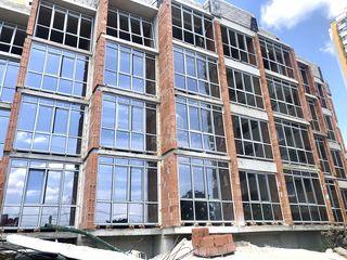 Se vinde apartament cu 3 camere, amplasat în Stăuceni, pe str. C. Stamati !