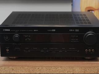 Ресивер Yamaha Receiver RX-V440.