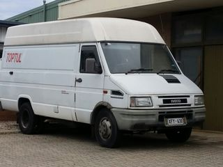 Vind piese iveco 3510 shi 4910