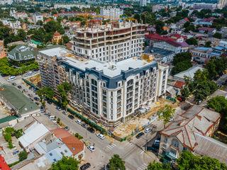 Продажа 1206м2 (опенспейс 420м2 и 8 кабинетов) под офис на Еминеску! Рассрочка! Офисное здание! 3эт!